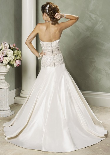 Wedding Dress Styles, Wedding Dresses Strapless,